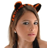 Headbands, Tails and Noses