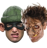 Horror/Humour Masks