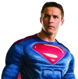 Superhero and Villain Costumes
