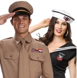 Military and Navy