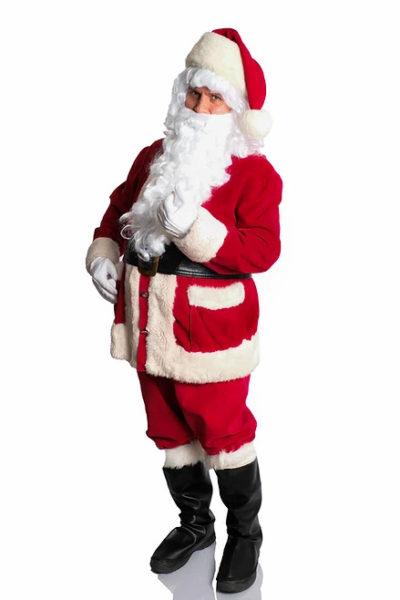 Santa Deluxe 1