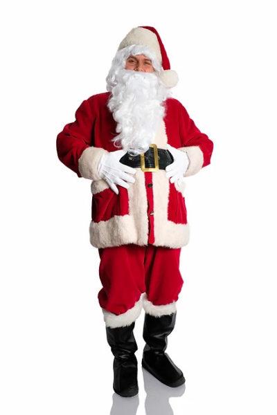 Santa Deluxe 3