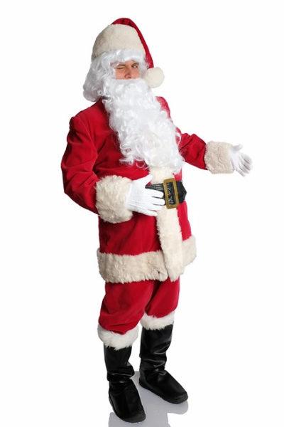 Santa Regular 1
