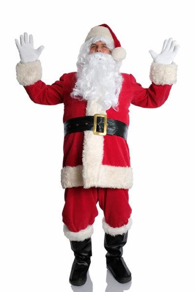 Santa Regular 2