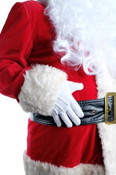 Santa Regular 3