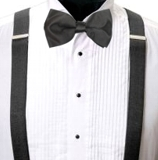 Ties and Suspenders