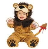 Infant and Toddler Costumes