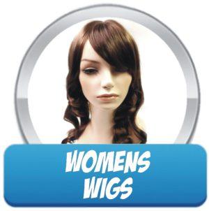 Womens Wigs
