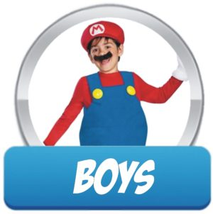 CHILD BOYS