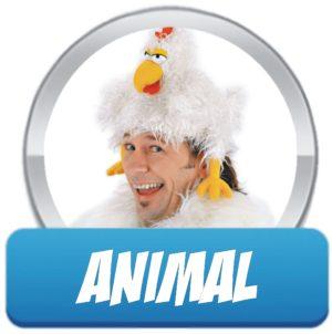 Animals Hats