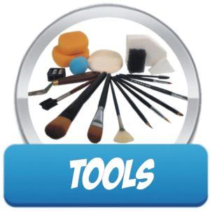Application Tools Makeup