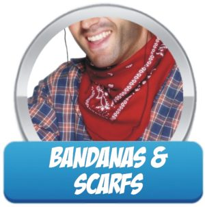 Bandanas and Scarfs Accessories