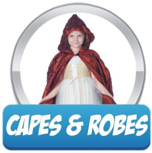 CHILD CAPES/ROBES