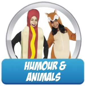 CHILD HUMOUR/ANIMALS