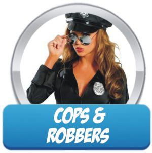 Cops and Robbers Accessories