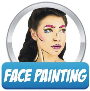 Face Painting Makeup