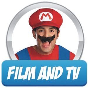 Film & TV Hats
