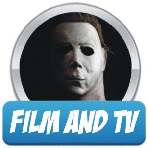 Film & TV Masks
