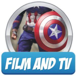 Film & TV Weapons