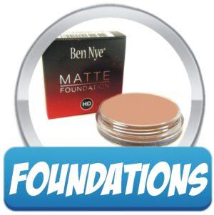 Foundations Makeup