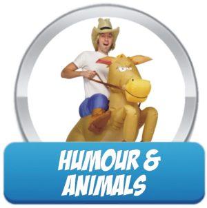 ADULT HUMOUR/ANIMALS