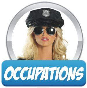Occupations Hats