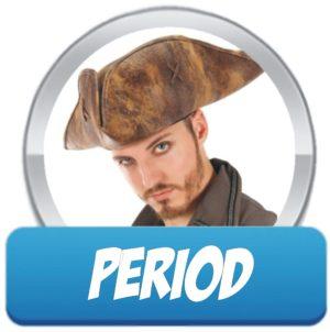 Period Hats