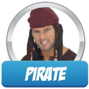 Pirate Accessories