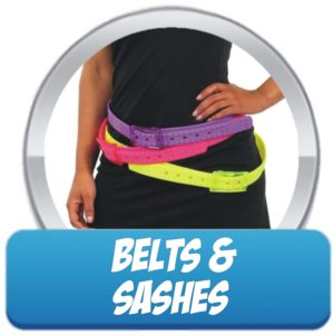 Sashes and Belts Accessories